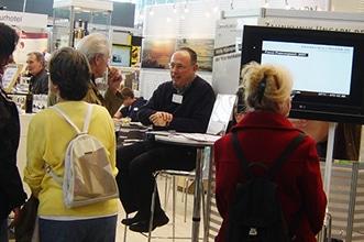 Messen und Kongresse - FirstMed Services GmbH