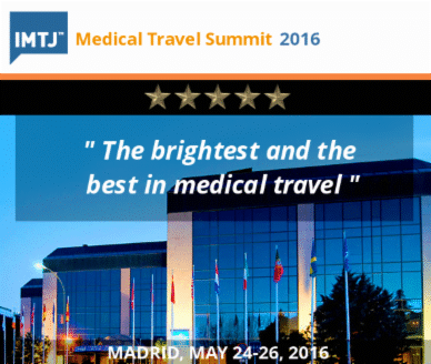 Medical Travel Summit 2016